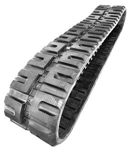Rubber Track For Takeuchi Tl140 240 Gehl Ctl 70 75 And Mustang Mtl20 320
