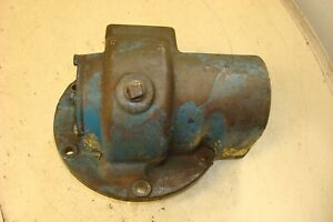 Fordson Major Diesel Tractor Pto Drive Gear Box