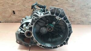 Jaguar X Type 2 1petrol 5 Speed Manual Gearbox Oem 2x4r 7002 Cb