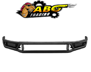 Westin For 16 18 Toyota Tacoma Outlaw Width Front Pre Runner Bumper 58 61045