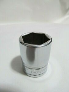 Snapon Socket 1 2 Drive 22mm