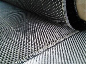 Carbon Fiber Fabric 2 Oz Plain Weave 10 Ft 39 37 Wide Free Shipping