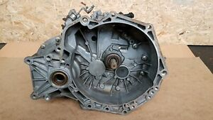 F23 Opel Vectra C 2 2td 2003 5 Speed Manual Gearbox Oem 5495775