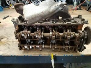 2003 2004 Mustang 2003 2005 Aviator Driver Cylinder Head 8 280 4 6l Dohc