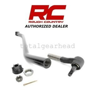 Jeep Wrangler Tj Cherokee Xj Adjustable Front Track Bar 1 5 4 5 Lift 7572