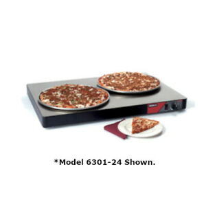 Nemco 6301 72 ss 72 Heated Shelf Food Warmer Stainless Steel Surface Sides