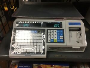 Cas Lp1000 Printing Scale