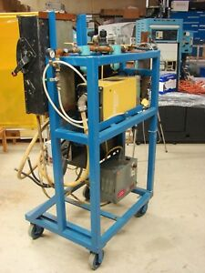 Reduced Spot Welder Heavy Duty