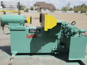 Pacific Hydraulic Press 100 Tons 10 HP 20