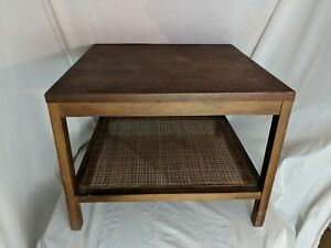 Mid Century Modern Paul Mccobb For Lane Delineator End Table