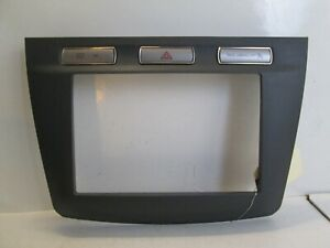 2010 2013 Ford Transit Connect Dash Radio Stereo Climate Bezel Trim Surround Oem