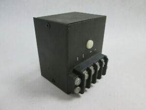 Precision Electronics 5179 Dc Frequency Converter 6125006592935 3kw Generator