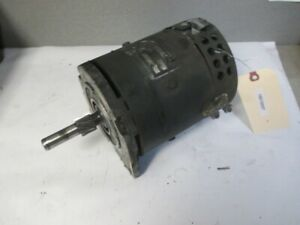 Crown 40wtt Walk Behind Stacker Forklift 24v Electric Drive Motor 111890