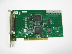 National Instruments Pci dio 32hs