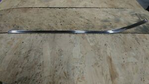 Mopar 66 67 1966 1967 Dodge Charger Interior Quarter Trim Panel Molding