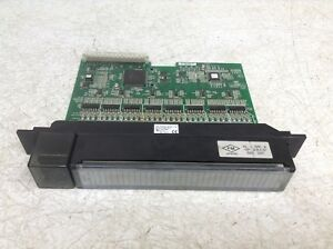 Ge Fanuc Ic697mdl653h 32 Point Input Module 24 Vdc 90 70 Ic697mdl653