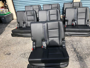 Ford Oeford Oem 2nd Rear M 2nd Rear Seat 2011 2017explorer 96600a86