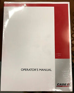 Case Ih 870 Tractor starting With Pin 8736001 Operator s Manual