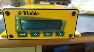 Trimble Ms750