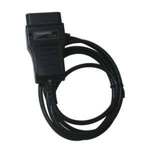 Honda Hds Cable Obd2 Diagnostic Multi Language Tool Supports K Line Kwp Can