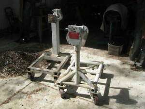 Automotive Engine Rotating Stands