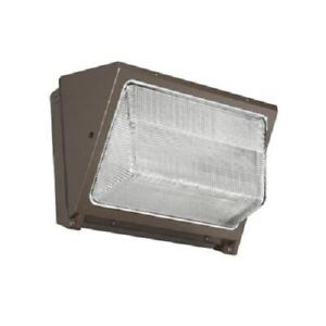 New Stonco Wnpm101mal 6 100w 120 277v Metal Halide Wall Prism Light Fixture