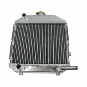 3 Row Tractor Radiator For Ford 1300 Sba310100211