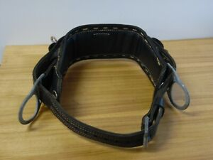Bashlin Linemans Climbing Belt 88x Size D23