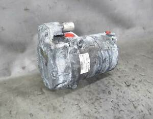 2012 2015 Bmw F30 Activehybrid F10 Electric Air Conditioning Ac Compressor Pump