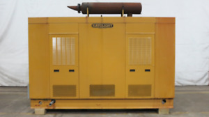 Katolight 250 Kw N250fjz4 Natural Gas Generator 193 Hrs Yr 1997 Csdg 2456