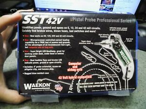 Waekon Sst42v Super Test Light