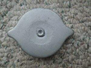 1957 1958 Corvette Eaton Gas Fuel Cap C1 Fuel Injection