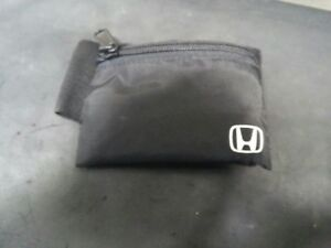 Honda Oem Wheel Lock Bags Locks Are Not Included