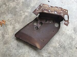 1964 1965 Gm A Body Convertible Power Top Bracket Gto Chevelle Cutlass Skylark