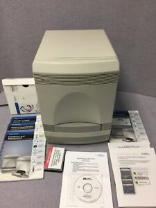 Abi Applied Biosystems 7300 Real Time Pcr System With Warranty