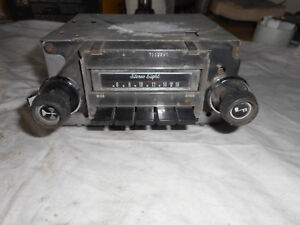 1970 1976 Chevrolet 8 Track Stereo Player 793200