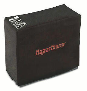 Hypertherm Powermax 30 30xp Plasma Cutter Dust Cover 127144