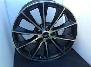 Ford Mustang Gt 2015 2017 Oem 19 Wheel 10032 Fr3j1007aa New Take Offs No Mile