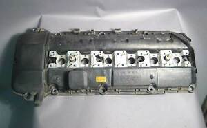 Bmw M52tu M54 6cyl Engine Cylinder Head Valve Cover 1999 2002 E39 E46 Used Oem
