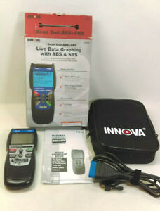 Innova 3160d Diagnostic Scan Tool With Abs srs And Live Data Obd2 mr56 d31