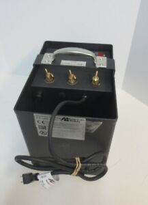 Resistance Soldering Power Unit American Beauty 105d1 3000w