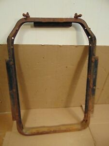 1946 1947 1941 Era Studebaker Truck Radiator Support Original Rat Rod