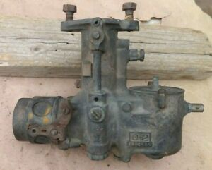 Stromberg Carb For Sale
