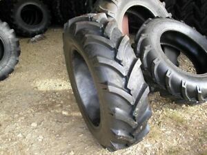 13 6 28 R1 New Tractor Tire 10 Ply
