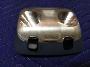 Ford Crown Victoria Grand Marquis Mustang Explorer Map Dome Lights Interior Roof