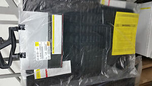 2009 To 2017 Audi Q5 Genuine Factory Oem Accessory Rubber Floor Mats Set Of 4