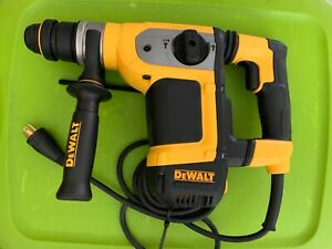 Dewalt 1 1 8 inch Sds Rotary Hammer D25416 Tool Only No Box