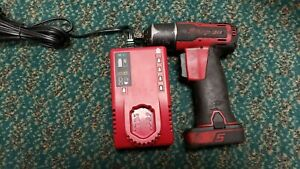 Snap On 14 4 V 3 8 Drive Cordless Monster Lithium Impact Wrench Ct761 Free Ship