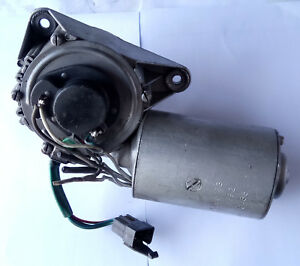 1972 1974 E And B Body 3 Speed Wiper Motor 3799163 73692 And 3455