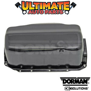 Oil Pan 2 2l Turbo For 1990 Dodge Shadow